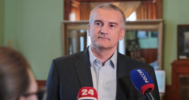 Глава Крыма Сергей Аксёнов еще раз прокомментировал «Дело Филонова»