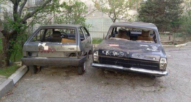 В Ялте городские власти предложили полиции помочь в очистке улиц и дворов от… бесхозных авто