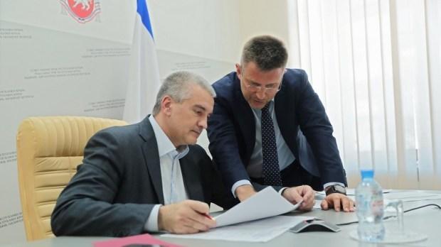 Почти два десятка миллиардов – в крымские дороги. Будут «безопасными и качественными»