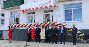 Теперь в отделениях МФЦ Крыма можно будет получить паспорт