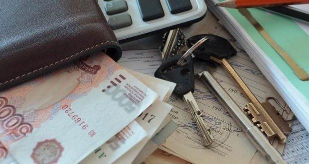 В России резко сократилось число мошенничеств с жильём