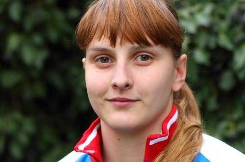 Елена Гапешина из Севастополя - победительница Международного турнира по боксу