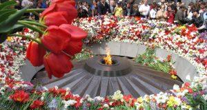 24 апреля в Симферополе - День памяти жертв геноцида армян