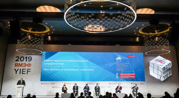 Мнение: в Крыму надо смелее внедрять цифровые денежные технологии