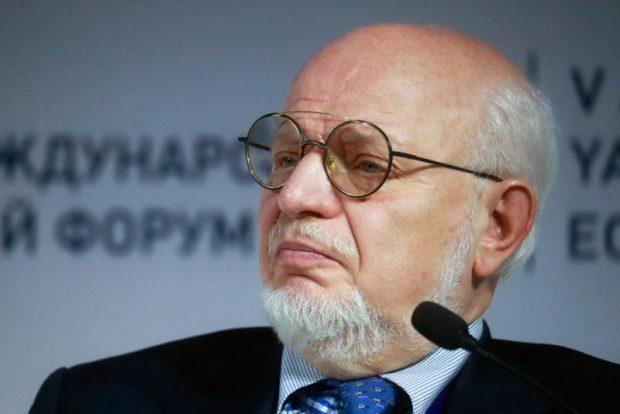 Глава СПЧ Михаил Федотов на ЯМЭФ заявил о необходимости создания правозащитного совета в Крыму