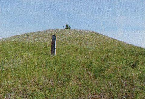 «Черные археологи» повредили древние курганы на севере Крыма