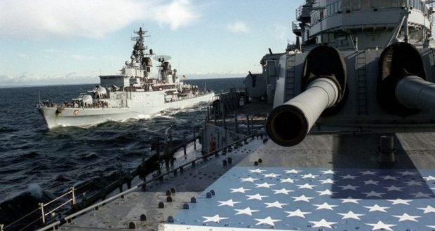 Мнение: США планируют провокацию в Керченском проливе «руками Киева»
