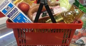 В Крыму подорожала «продуктовая корзина». Ее цена выше среднероссийской на 113 рублей