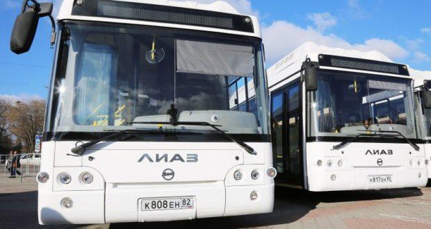 В Симферополе с 1 июля «в корне изменится» ситуация в городской маршрутной транспортной сети