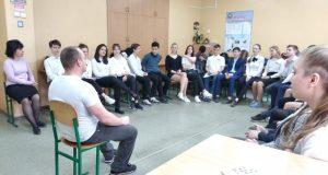 Эксперты ОНФ в Крыму проводят лекции по интернет-безопасности