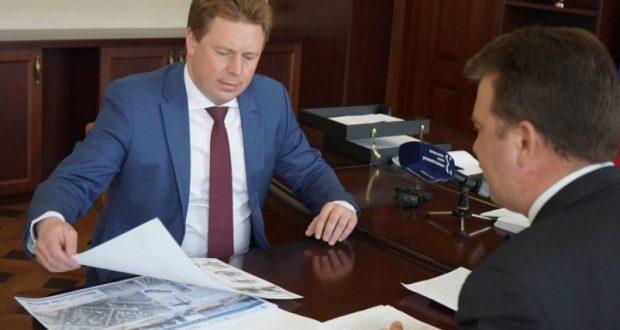 В Севастополе озвучили перечень территории, которые планируют благоустроить в 2020 году
