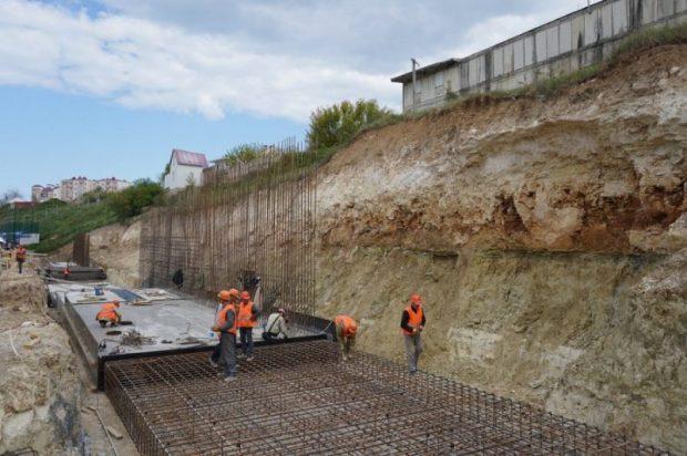 В микрорайоне Стрелецкой бухты построят футбольное поле