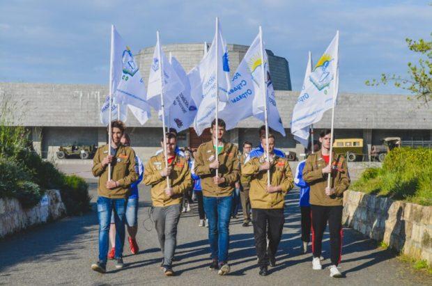 В Крыму подвели итоги Республиканской трудовой патриотической акции «Десант Победы»