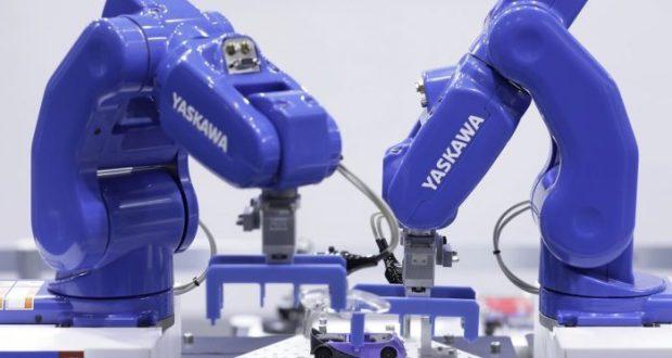 Основа внедрения роботов на производстве – в сферах образования и психологии