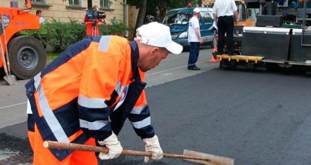 В крымской столице готовятся к ремонту 26 улиц и двух мостов