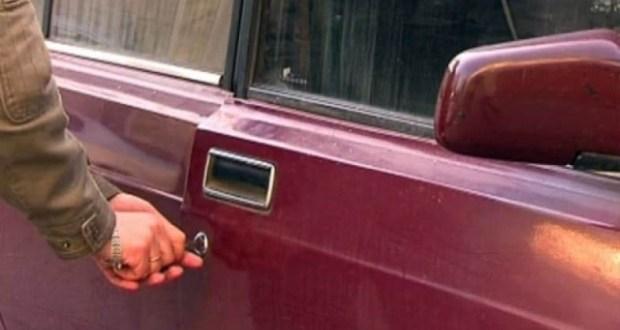 В Симферополе задержаны серийные угонщики автомобилей