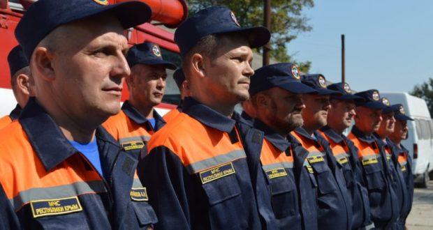 Чрезвычайные итоги недели от чрезвычайного ведомства Крыма