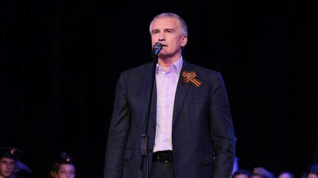 В Крыму определены победители и лауреаты V творческого конкурса «Мы – наследники Победы!»