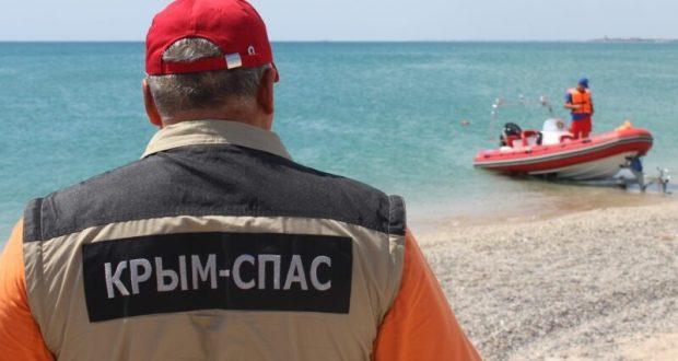 На пляжах Крыма в курортный сезон будут дежурить порядка 1000 матросов-спасателей