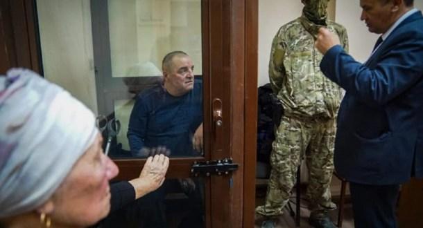 Правозащитники требуют отпустить из СИЗО обвиняемого в контрабанде взрывчатки крымчанина-инвалида