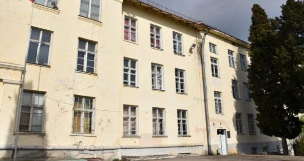 Новую школу в Гаспре постоят на улице Школьной