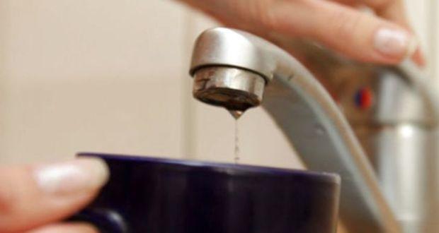 Керчь на двое суток останется без воды