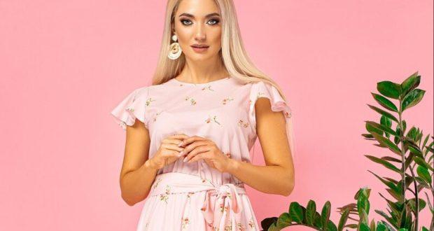 Женские летние платья от производителя — секреты выбора