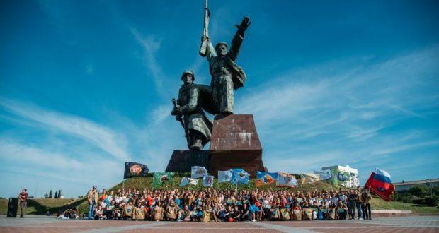 Студенческие отряды Севастополя откроют Третий трудовой семестр