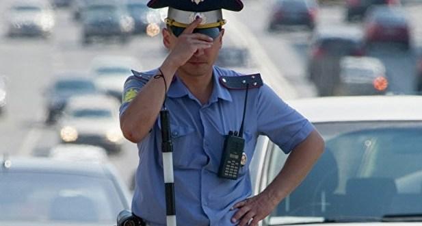 В Крыму ожидается летний «полицейский десант»