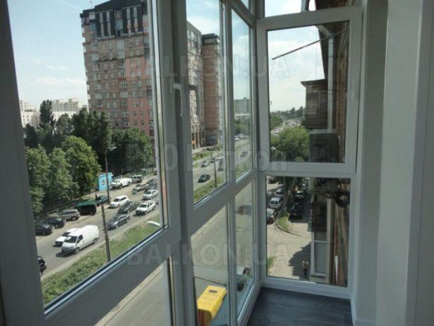 Полезное пространство в квартире или... балкон - это тоже комната
