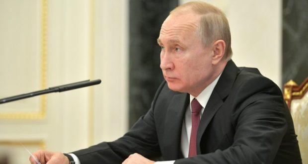 Введен упрощенный порядок получения гражданства РФ для отдельных категорий украинцев