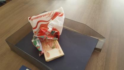 В Евпатории пытались дать взятку начальнику территориального отдела регионального управления ФСБ