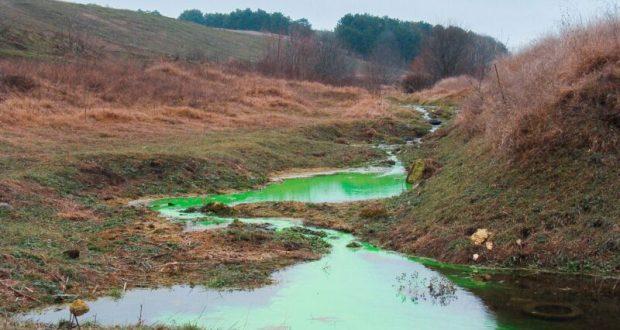 Новые методы трассирования подземных вод позволят улучшить в Крыму ситуацию с водоснабжением