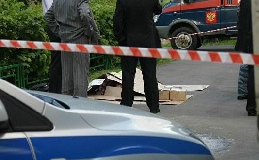 Ночное убийство в Аграрном, под Симферополем