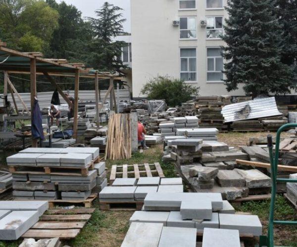 Фото: пресс-службы администрации Симферополя