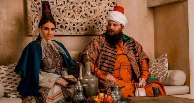 """Под Севастополем на Федюхиных высотах """"создали"""" Османскую империю"""
