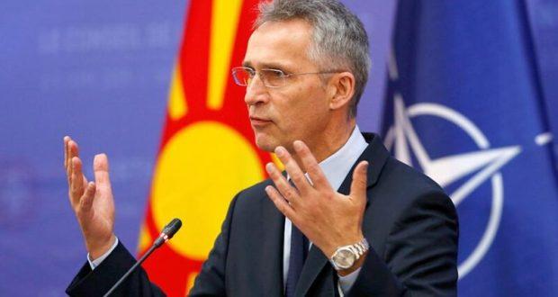 НАТО не признает российский статус Крыма. Кто-то удивлен?