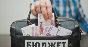 Собственные доходы Крыма с начала года выросли на два миллиарда рублей