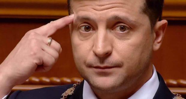 Не «игнорил», а решал «кадровый вопрос». Зеленский назначил своего «постпреда в Крыму»