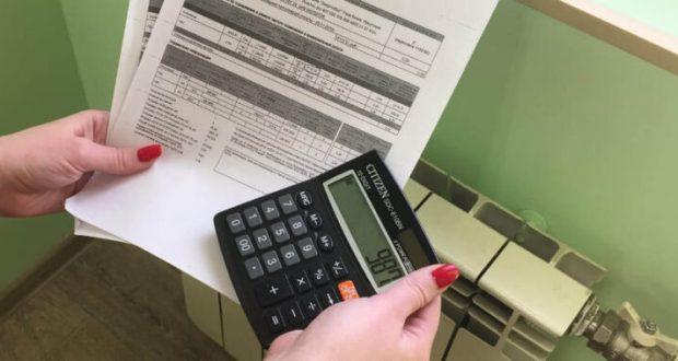 Прецедент? По требованию прокуратуры в Симферополе пересчитают плату за отопление