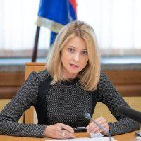 СМИ: Наталья Поклонская – следующий губернатор Севастополя