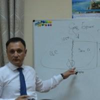 Украинский чиновник, возглавляющий «то, чего нет», пожаловался Зеленскому на «полный игнор»