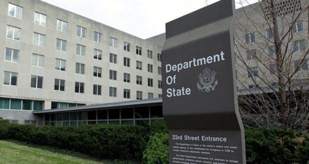 Госдеп США заявил о «преследовании» на полуострове крымских татар и прихожан ПЦУ