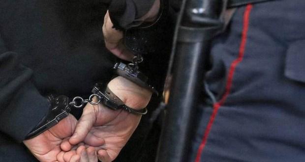 Ялтинская полиция раскрыла тяжкое преступление