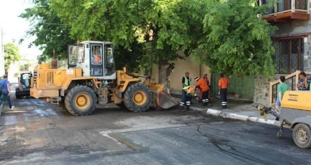 В Симферополе передумали ремонтировать три улицы
