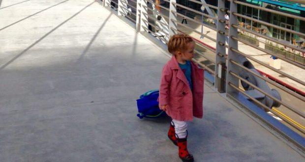 Изменены правила выезда детей из России