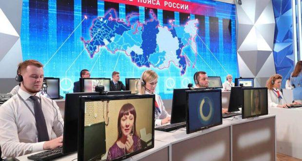 Аксёнов: власти Крыма ответили большинству обратившихся в соцсетях на прямую линию с Путиным