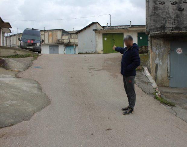 Подожгли, потушили, не спасли. В Севастополе будут судить извергов - жестоко убили мужчину