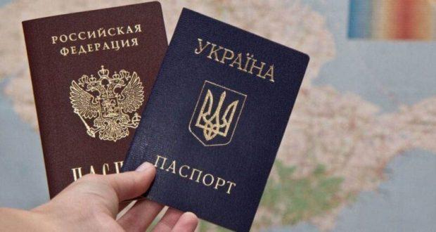 Более 100 крымчан-переселенцев обратились за получением гражданства России