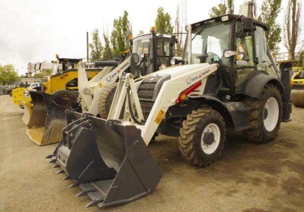 В 2019 году автопарк коммунальщиков Севастополя пополнится на 50 спецмашин